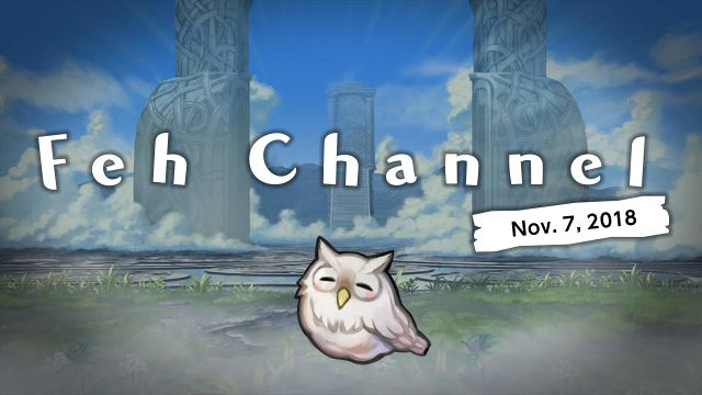 News Feh Channel Nov 7 2018.jpg