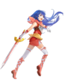 Caeda Princess of Talys BtlFace.webp