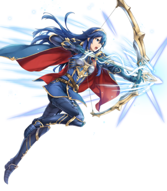Lucina Glorious Archer BtlFace C.webp