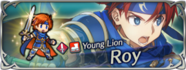 Hero banner Roy Young Lion.png