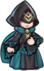 Green Manakete Mini Unit Idle.png