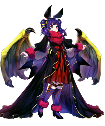 Myrrh Spooky Monster Face.webp