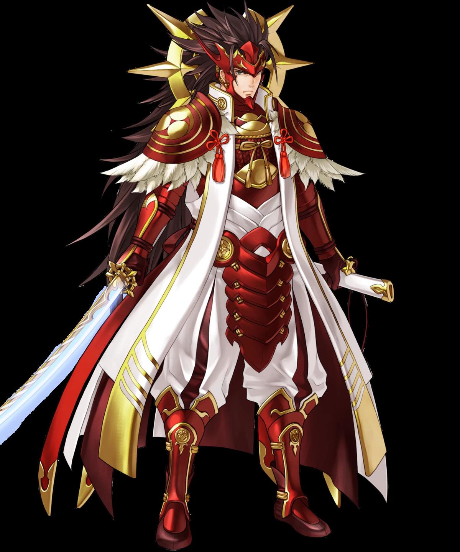 Image - Ryoma Portrait.png   Fire Emblem Wiki   FANDOM