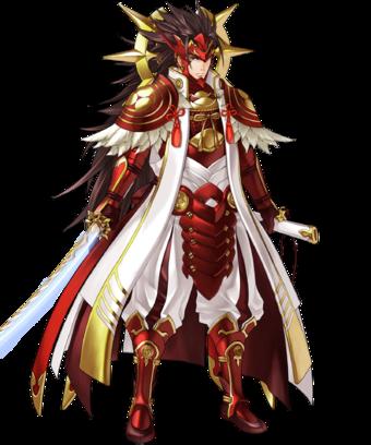 Ryoma Supreme Samurai Face.webp