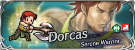 Hero banner Dorcas Serene Warrior.png