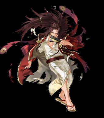 Ryoma Dancing Samurai BtlFace D.webp