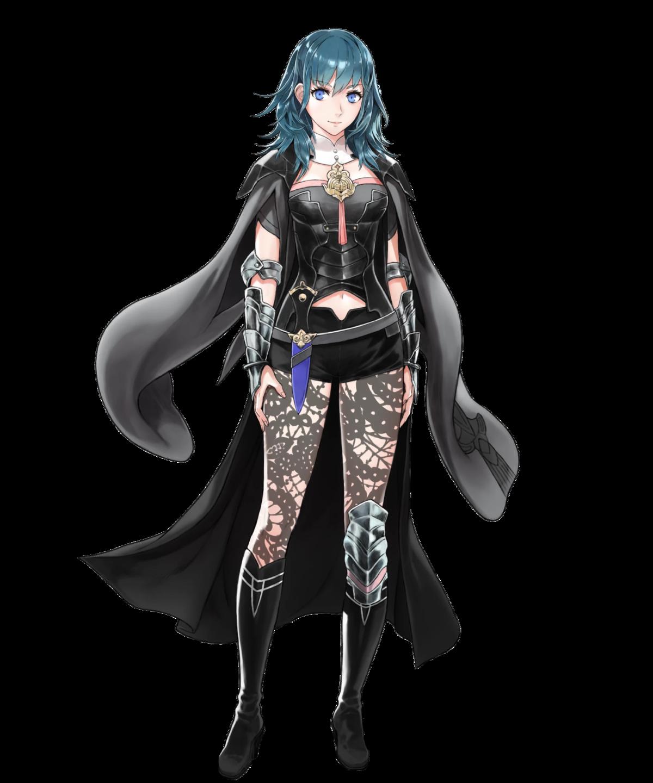 Byleth: Proven Professor - Fire Emblem Heroes Wiki