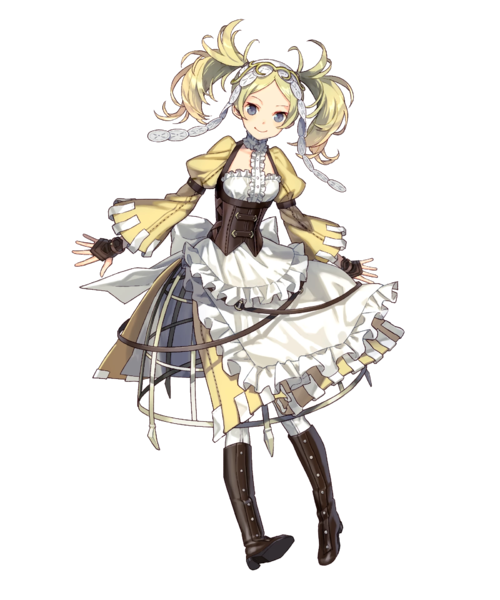 File:Lissa Sprightly Cleric Face.webp
