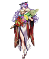 Camilla Holiday Traveler Face.webp