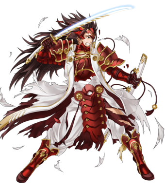 Ryoma Peerless Samurai BtlFace D.webp