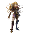 Clarisse Sniper in the Dark Face.webp