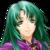 Cecilia: Etrurian General