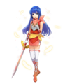 Caeda Princess of Talys Face.webp