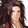 Ryoma Dancing Samurai Face FC.webp