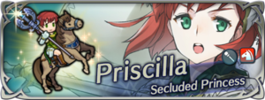 Hero banner Priscilla Secluded Princess.png