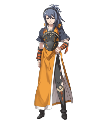 Oboro Fierce Fighter Face.webp
