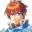 Eliwood: Knight of Lycia