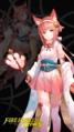 A Hero Rises Sakura (Trick or Defeat!).png