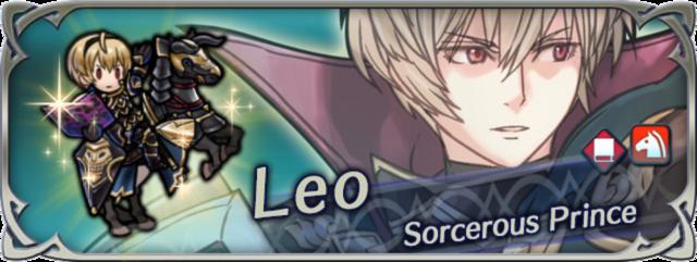 Hero banner Leo Sorcerous Prince.png