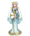 Gunnthra Voice of Dreams Face Smile.webp