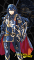 A Hero Rises Lucina (Brave Heroes).png