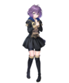 Bernadetta Eternal Loner Face.webp