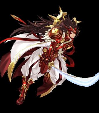Ryoma Supreme Samurai BtlFace.webp