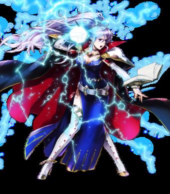 Ishtar Thunder Goddess BtlFace C.webp