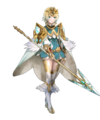 Fjorm Princess of Ice Face.webp