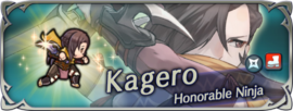 Hero banner Kagero Honorable Ninja.png