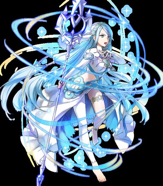 Image - Aqua portrait.png   Fire Emblem Wiki   Fandom