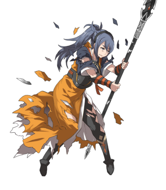 Oboro Fierce Fighter BtlFace D.webp