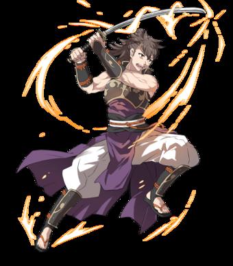 Hinata Wild Samurai BtlFace C.webp