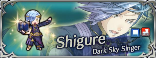 Hero banner Shigure Dark Sky Singer.png