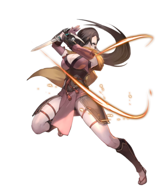 Kagero Honorable Ninja BtlFace C.webp