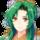 Elincia: Estival Princess