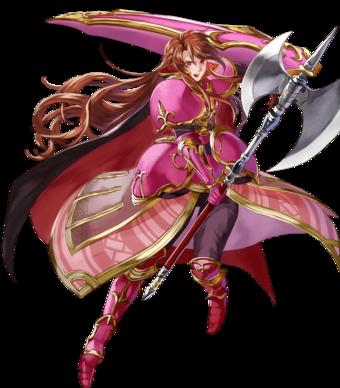 Sheena Princess of Gra BtlFace.webp