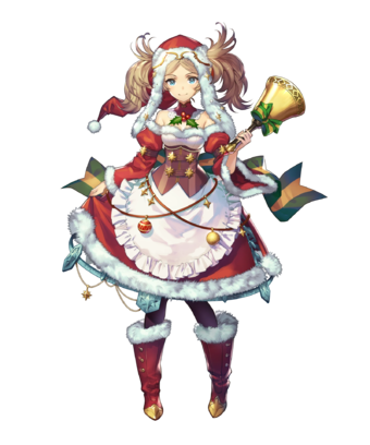 Lissa Pure Joy Face.webp