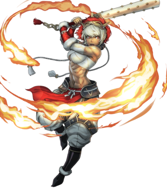Rinkah Scion of Flame BtlFace C.webp