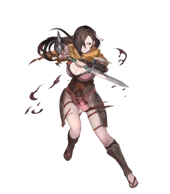 Kagero Honorable Ninja BtlFace D.webp