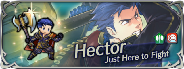Hero banner Hector Just Here to Fight.png