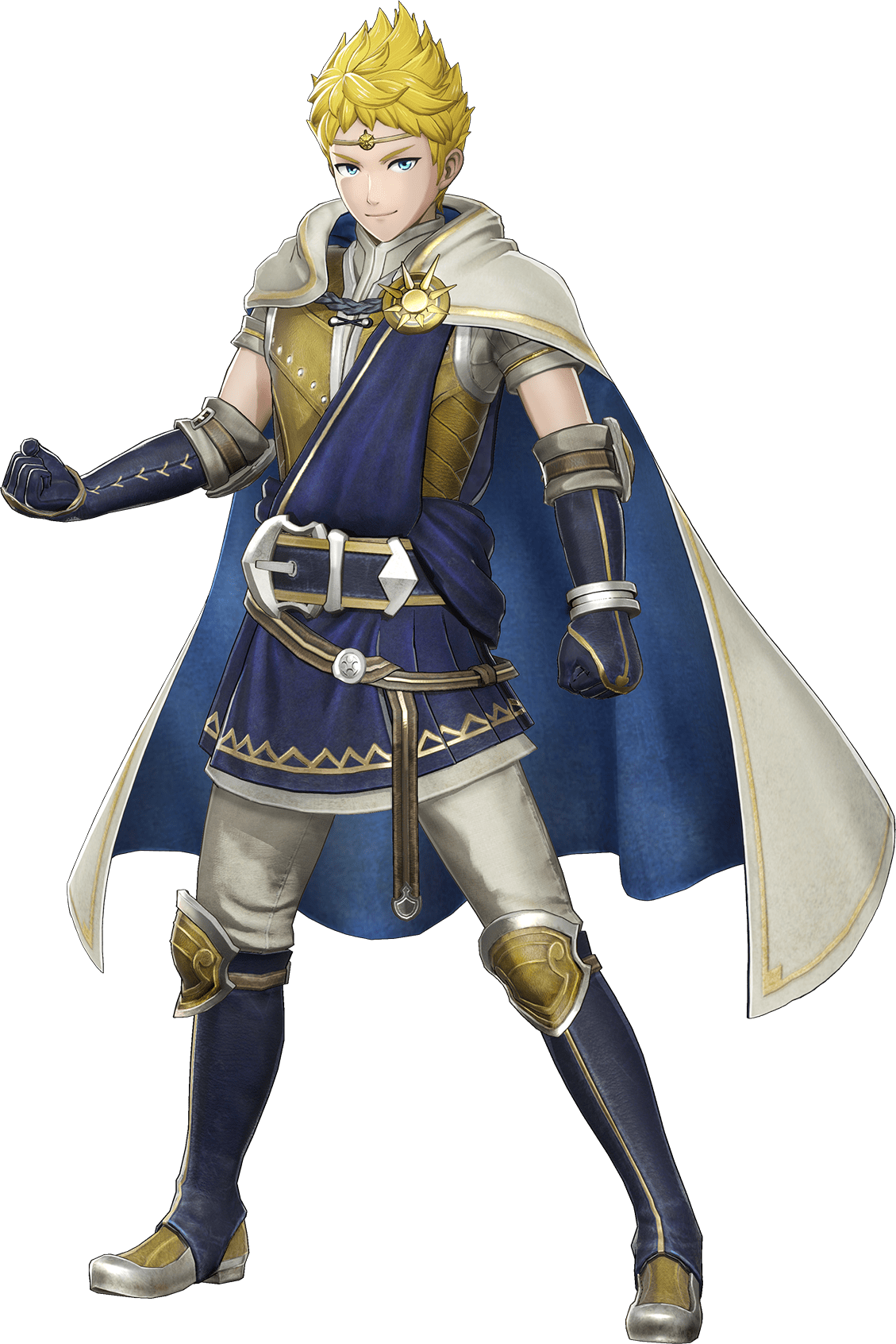 Fire Emblem Heroes Celebrates 30th Anniversary With Heroes