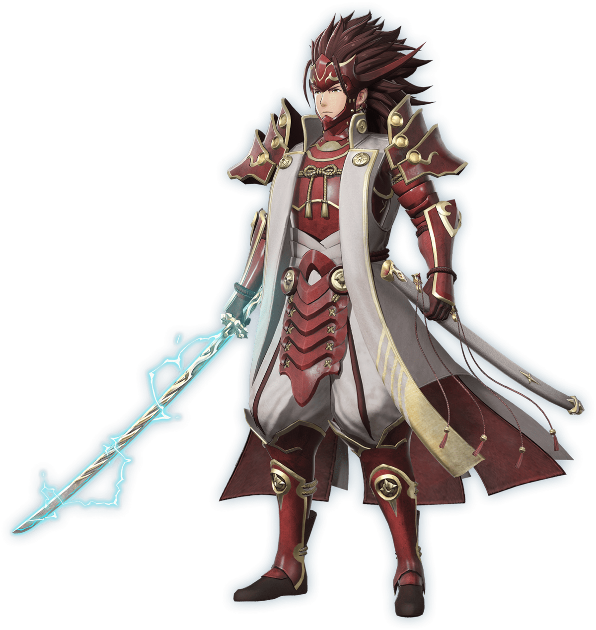 Ryoma: Supreme Samurai - Fire Emblem Heroes Wiki