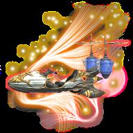 Falcon (mount) - Final Fantasy XIV: A Realm Reborn (FFXIV) Wiki