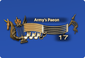 Song Gauge - Army's Paeon