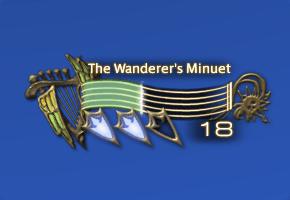Song Gauge - Wanderer's Minuet