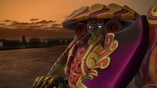 Kugane Ohashi - Final Fantasy XIV: A Realm Reborn (FFXIV) Wiki