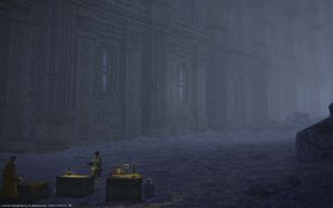 The Syrcus Trench (zone) - Final Fantasy XIV: A Realm Reborn