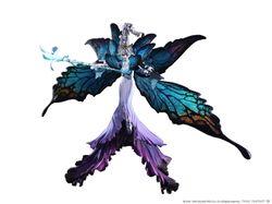 Titania - Final Fantasy XIV: A Realm Reborn (FFXIV) Wiki
