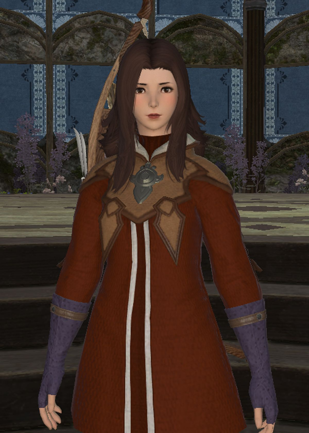 Rust Red Dye - Final Fantasy XIV: A Realm Reborn (FFXIV) Wiki
